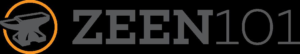 zeen101 logo